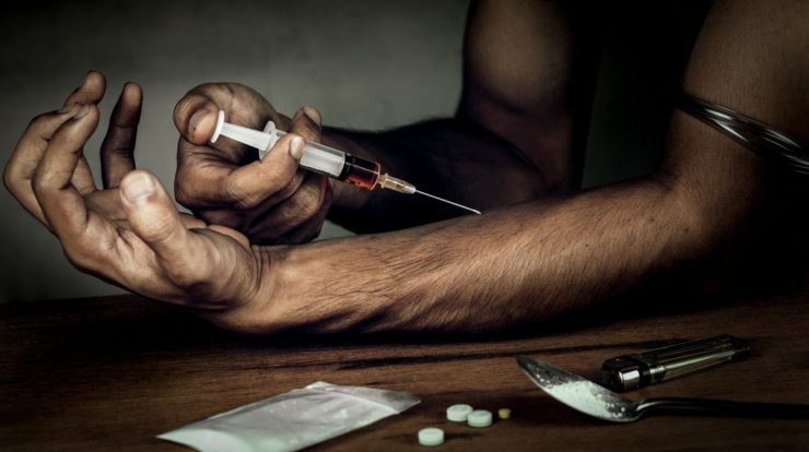 Bahaya Narkoba Dan Kenapa Kita harus Menjauhinya