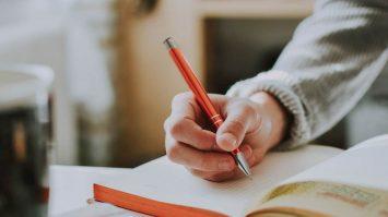Cara belajar efektif